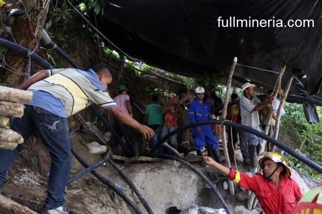 ¿Qué es la minería legal en Colombia?