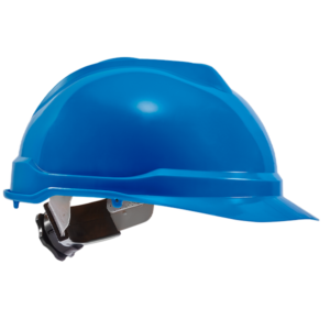 casco evo azul pro