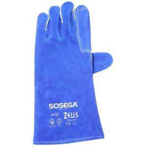 guantes zeus